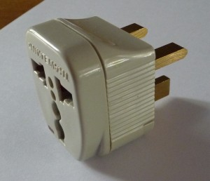 China-Adapter